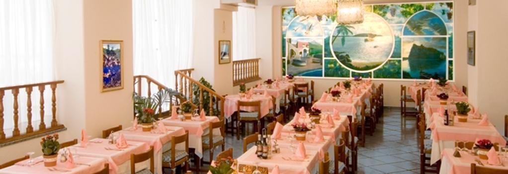 Hotel Eugenio - Ischia - Restaurant