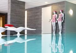 WestCord Fashion Hotel Amsterdam - Amsterdam - Pool