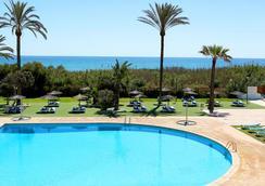 Hotel Playas de Guardamar - Guardamar del Segura - Pool
