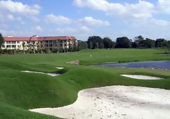 Parc Corniche Condominium Suite Hotel - Orlando - Golf course