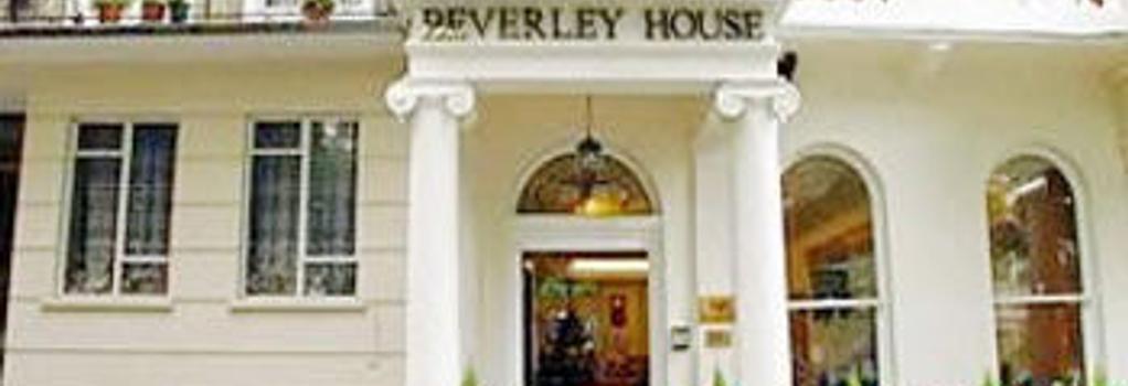Beverley City - London - Building