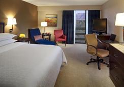Sheraton Albuquerque Uptown - Albuquerque - Bedroom