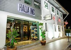 Quayside Hotel - Malacca - Restaurant