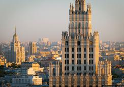Mini Hotel Sonya on Krasnye vorota - Moscow - Attractions