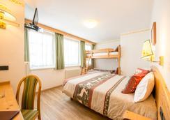 Hotel Villa Rosella - Canazei - Bedroom