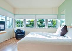 The Kent Hotel - Miami Beach - Bedroom