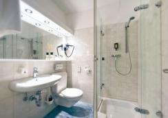 Hotel Azenberg - Stuttgart - Bathroom