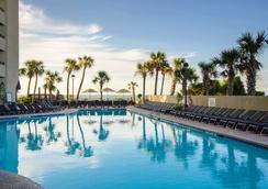 Ocean Reef Resort - Myrtle Beach - Pool