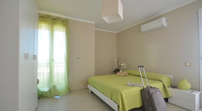 Casa di Gaia - Terrasini - Bedroom