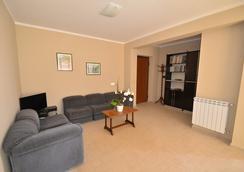 B&B Casa di Gaia - Terrasini - Living room