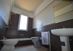 B&B Casa di Gaia - Terrasini - Bathroom