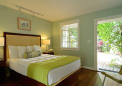 Key Lime Inn - Key West - Key West - Bedroom