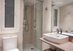 Aparthotel Silver - Barcelona - Bathroom