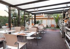 Aparthotel Silver - Barcelona - Restaurant