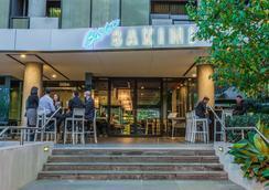 Mantra St Kilda Road - Melbourne - Restaurant