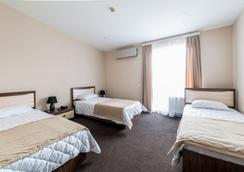 Bridge Hotel - Baku - Bedroom