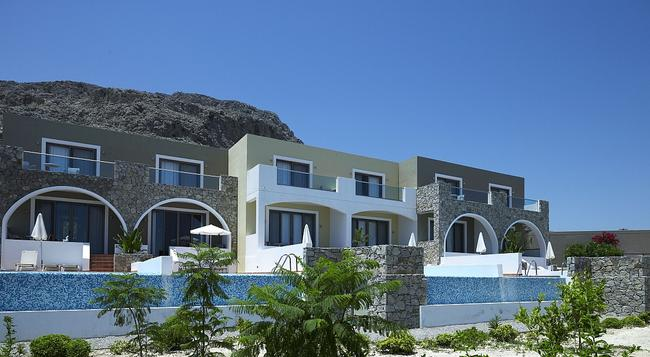 Porto Angeli Beach Resort - Archangelos (Rhodes) - Pool