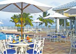 Islander Resort, a Guy Harvey Outpost - Islamorada - Restaurant