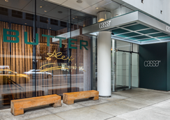 Cassa Hotel NY 45th Street - New York - Building
