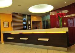 Flandrischer Hof - Cologne - Lobby