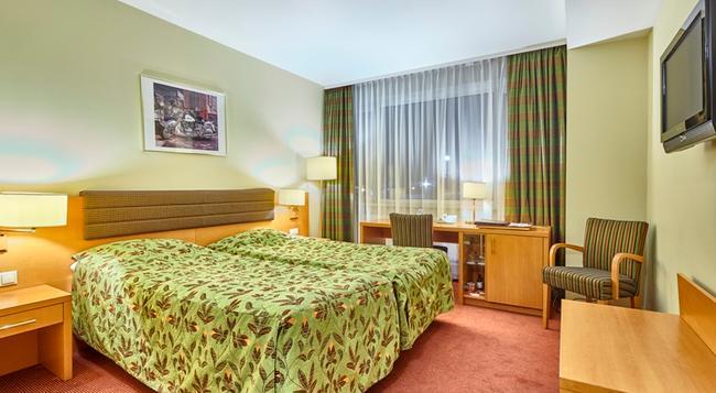 Rushotel - Moscow - Bedroom