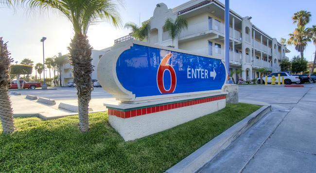 Motel 6 Oceanside - Oceanside - Building