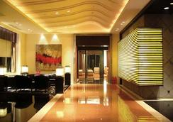 State Guest Hotel - Yangzhou - Lobby