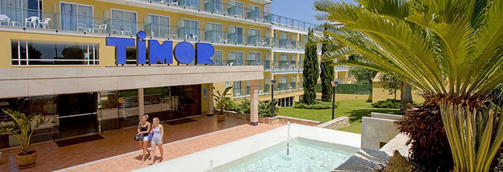 Hotel Timor - Palma de Mallorca - Building