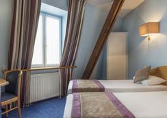 Hotel France Albion - Paris - Bedroom