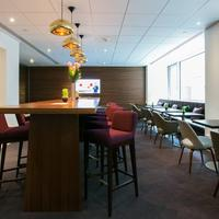 DoubleTree by Hilton Hotel London - Tower of London Dining