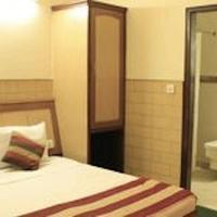 Hotel S.P.B 87 Deluxe room