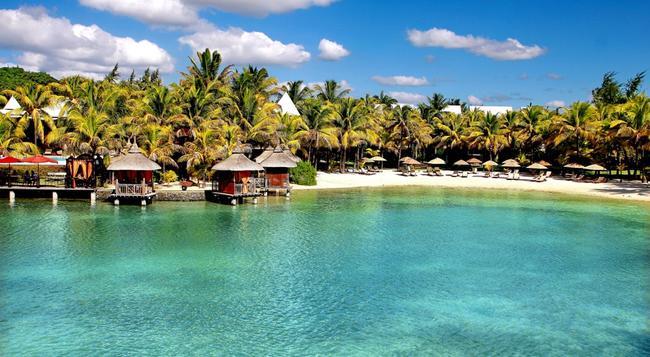 Paradise Cove Boutique Hotel - Cap Malheureux - Building