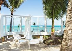 Tropical Attitude - Trou d'Eau Douce - Lounge