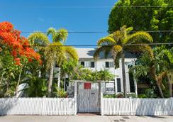 Key West Hospitality Inns - Key West - Building