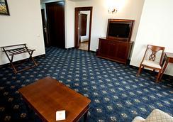 Primoretz Grand Hotel & Spa - Burgas - Bedroom