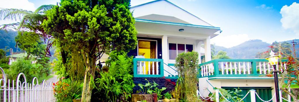 Serene Bungalow - Nuwara Eliya - Building