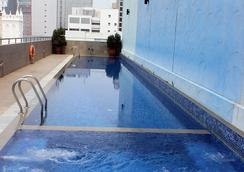 Hotel Royal @ Queens - Singapore - Pool