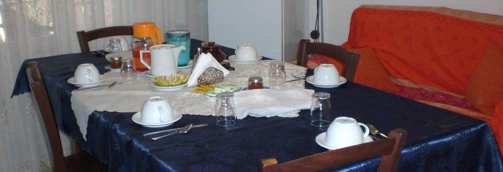 B&B Aria Di Mare - Trapani - Dining room