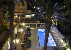 Hotel Aquarius - Dubrovnik - Pool