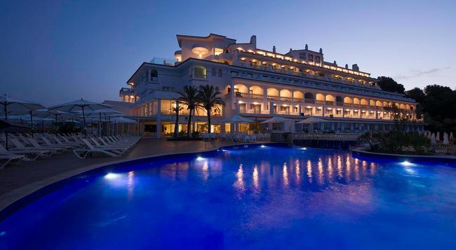 Sentido Punta Del Mar Hotel & Spa - Adults Only - Santa Ponsa - Building