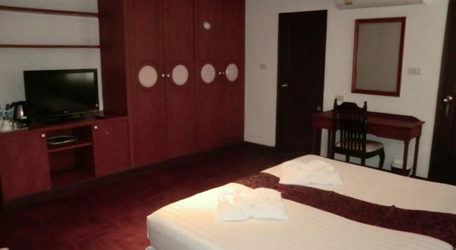 The XP Bangkok - Bangkok - Bedroom