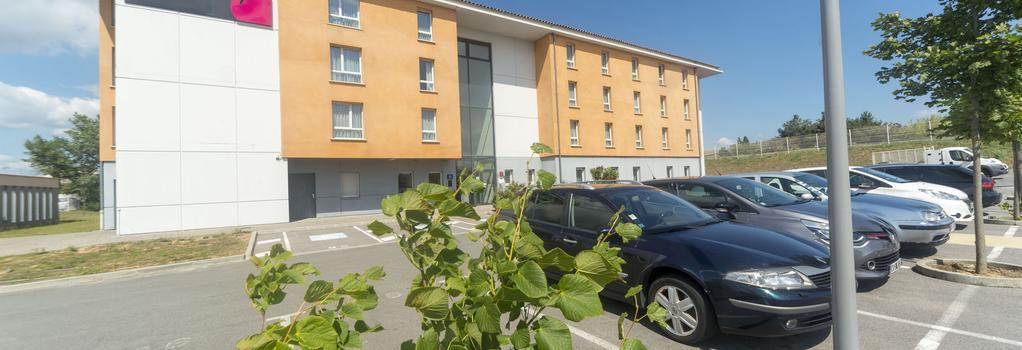 CERISE Carcassonne Nord - Carcassonne - Building