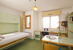 CERISE Nantes La Beaujoire - Nantes - Bedroom