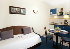 CERISE Carcassonne Nord - Carcassonne - Lounge