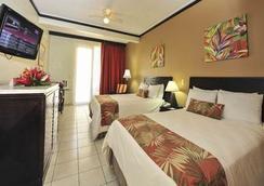 Flamingo Beach Resort & Spa - Brasilito - Bedroom