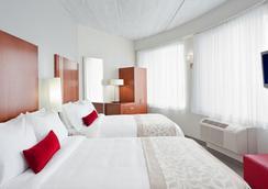Fairfield Inn and Suites by Marriott New York Brooklyn - Brooklyn - Bedroom