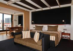 U232 Hotel - Barcelona - Bedroom