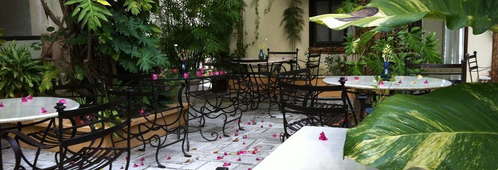 Cancun Inn - Suites El Patio - Cancun - Building