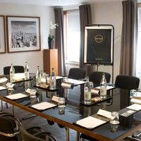 Apex City of Edinburgh Hotel Meeting and Events Rooms