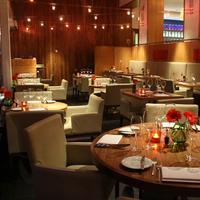 Apex City Of London Hotel Restaurant